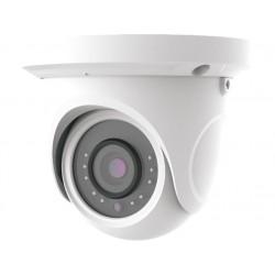 TVI Minidome Optique Fixe 720P CAME 848CA-0160