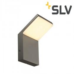 Applique Extérieure LED anthracite ORDI - SLV 232905