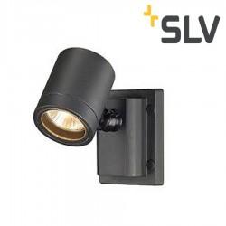 Applique Extérieure MYRA WALL LED anthracite - SLV 233105