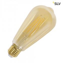 Ampoule ST64 Filament LED E27 VINTA - SLV 560741