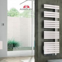 Seche-serviettes AIRELEC Asymétrique à droite OSYA électrique
