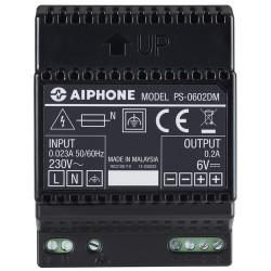 ALIM.MOD. 6VCC 0,2A Accessoire portier collectif - Aiphone 110916