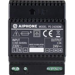 ALIM.MOD.24VCC 2A Accessoire portier collectif - Aiphone 110913