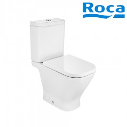 Pack complet WC Posé au sol The Gap - ROCA A349478000