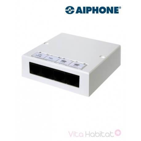 Boîte de raccordement RJTLI pour JMTLI - JKTLI & GTTLI - AIPHONE - 130231