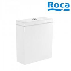 Réservoir pour WC INSPIRA 3/4.5L Blanc - ROCA A341520000