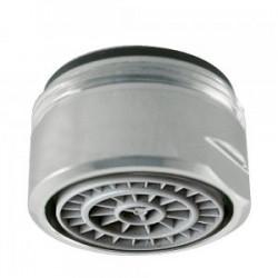 Aérateur mâle 24/100pour bain et douche - TRES 29966310