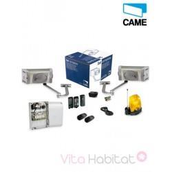 Motorisation portail  2 battants CAME - kit FERNI -  U1210