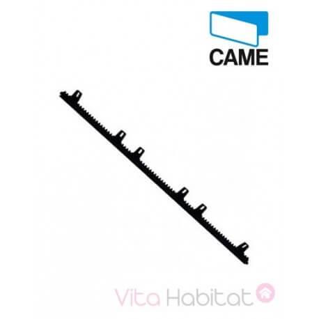 CGZP Crémaillère en nylon pour motorisation portail coulissant CAME - 20 x 20 mm - CAME -  CGZP