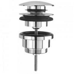 Bonde SIMPLE‑RAPID Ø63,5mm CLICK‑CLACK - TRES 161840