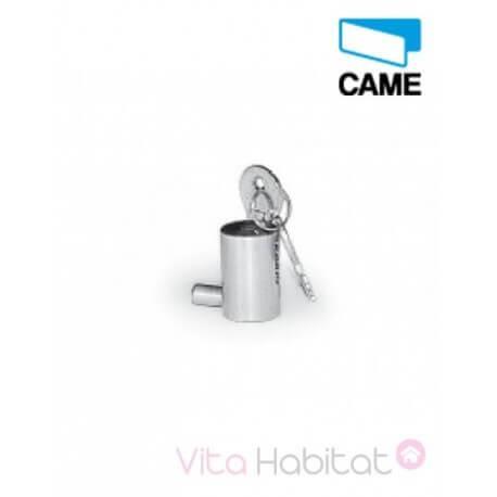 Cylindre serrure avec clé DIN - CAME -  D001