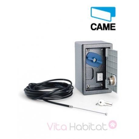 Boîtier de déverrouillage par câble - CAME -  H3000