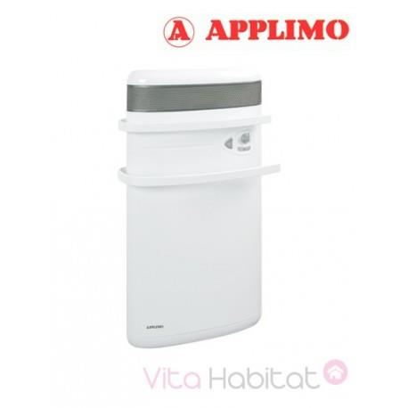 Sèche-serviettes soufflant Applimo AURORE 1400W (600W + 800W) - Blanc - 0017925BB