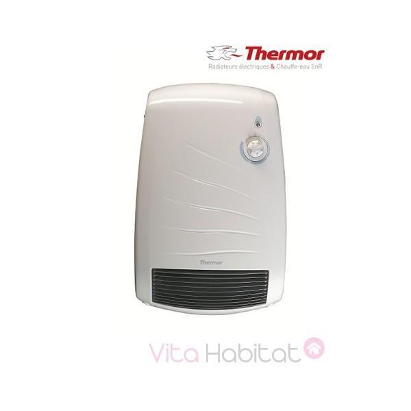 Convecteur soufflant Thermor ILLICO 2 Basic  1800W