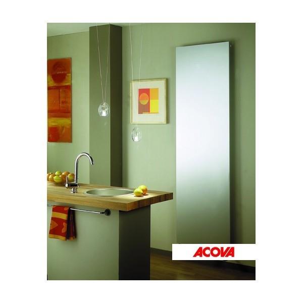 Radiateur Électrique Acova - Altima Vertical Aluminium 750W