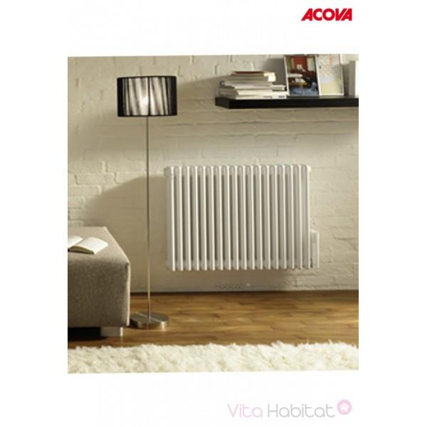 radiateur lectrique acova vuelta 1000w inertie fluide. Black Bedroom Furniture Sets. Home Design Ideas