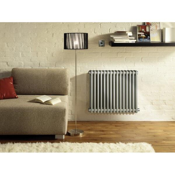 radiateur lectrique acova vuelta sans r gulation 1000w inertie fluide. Black Bedroom Furniture Sets. Home Design Ideas