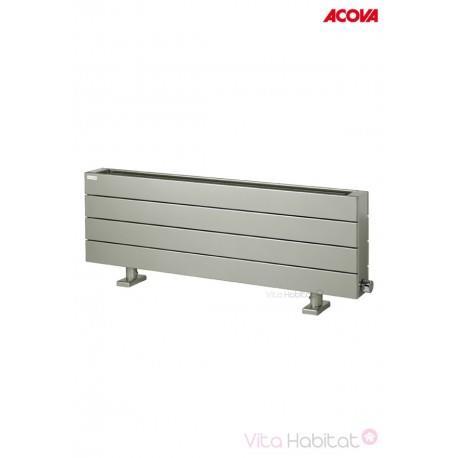 Radiateur Acova FASSANE Premium Plinthe - radiateur electrique à inertie TCLXD