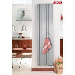 Radiateur Acova FASSANE vertical - radiateur electrique THX