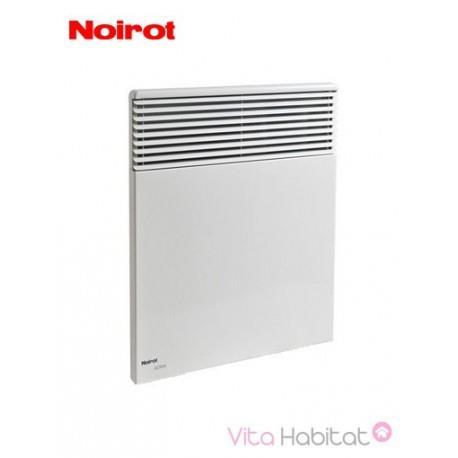 Convecteur Noirot MELODIE EVOLUTION Haut - Vertical - 1250W - 73844FPET