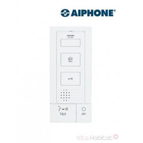 Poste supplémentaire audio JK1SD - main libres - pour JK1MD, JK1MED et kits JK AIPHONE - 130209