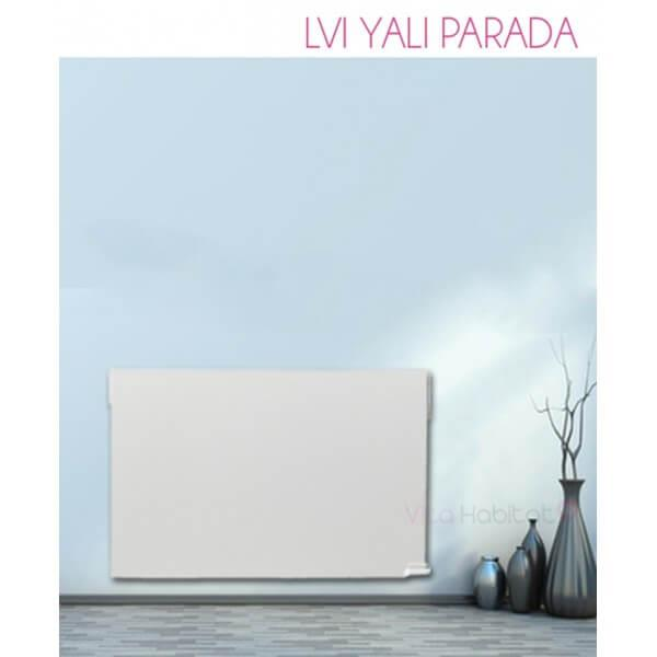radiateur lectrique lvi yali parada 1500w inertie fluide 3706152 vit. Black Bedroom Furniture Sets. Home Design Ideas