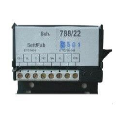 788/22  Relais Repetiteur d'appel mini - URMET