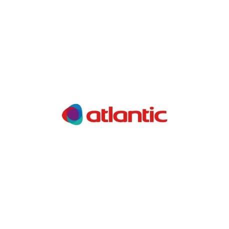 Kit d'angle pour Radiateurs électriques ATLANTIC Verticaux Fonte et Aluminium - 516000