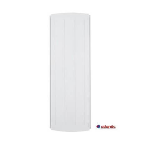 Radiateur Atlantic NIRVANA Digital Vertical 1000W - radiateur electrique aluminium 507510