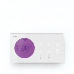 Contrôle thermostatique électronique encastré SHOWER TECHNOLOGY - TRES 09286299
