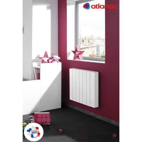 Radiateur électrique ATLANTIC - ACCESSIO Digital 2000W - 524720