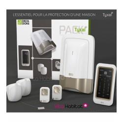 Pack Alarme Radio TYXAL Plus + Delta Dore 6410171