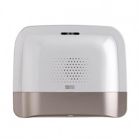 Transmetteur téléphonique GSM TTGSM TYXAL+ Delta Dore  6414117