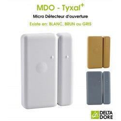 Micro Détecteur d'Ouverture MDO TYXAL+  Delta Dore