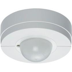 Détect couloir saillie blanc - GESTION ECLAIRAGE  HAGER EE880