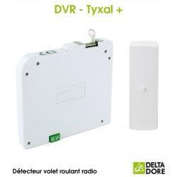 Détecteur volet roulant Radio - DVR TYXAL+ Delta Dore 6412304