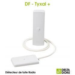 Détecteur de fuite Radio - DF TYXAL+ Delta Dore 6412303