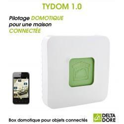 TYDOM 1.0 - Box Domotique pour objets connectés et Application TYDOM Delta Dore 6700103