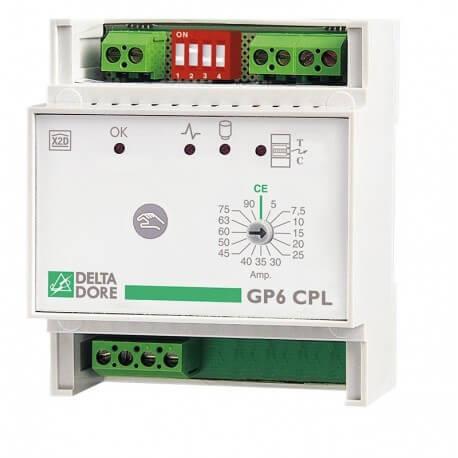 GP6 CPL