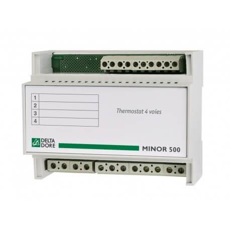 MINOR 500