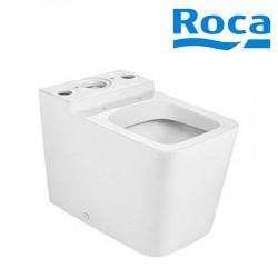 Cuvette de WC au sol Carrée INSPIRA - ROCA A342537000