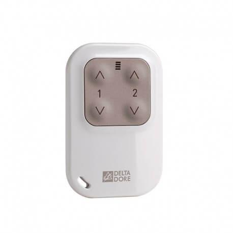 TYXIA 1400 Télécommande pour centraliser des automatismes et éclairages extérieurs