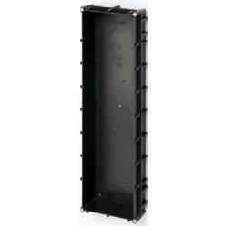 B.ENCASTREMENT POUR GF4F Accessoire portier collectif - Aiphone 200074