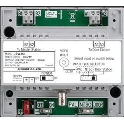 Amplificateur de ligne et/ou interface pour caméra NTSC pour la gamme JP JPWBA - Aiphone 130323
