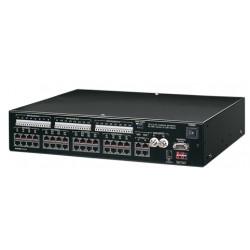 Centrale de gestion pour 24 entrées & 8 postes maîtres AX248C - Aiphone 110960