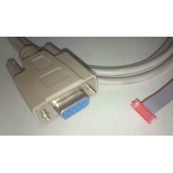 B/cable liaison pc/vit25 - URMET COR/VIT25