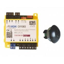 Kit centrale cv1083 + t25vk2 - URMET KCV1083