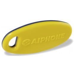 Badge passe pour UGVB, UGVBA & CUGVBA PASS - Aiphone 120125