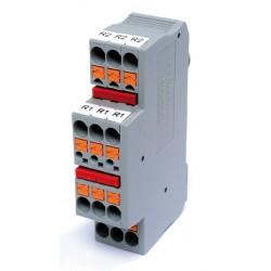 Connecteur de distribution GFC - Aiphone 120021