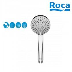 Pomme de douchette avec 3 fonctions, Ø 10cm STELLA - ROCA A5B1B03C00